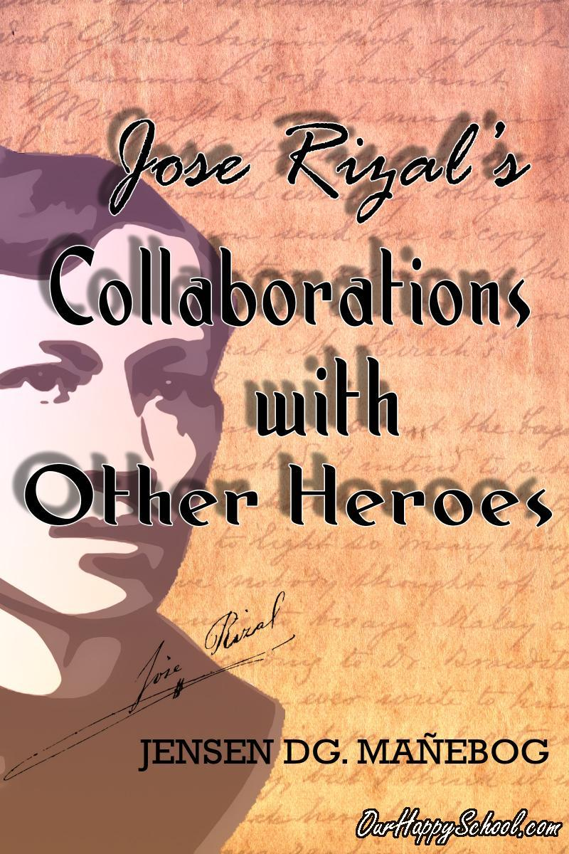 other essays of dr.jose rizal To seek out rizal's traits pertaining to love i the full course of rizal's life and career would likewise flow with two other currents of love: his deep filial attachment to his mother to know the reason for the failure of his love life and his consuming love for his country.
