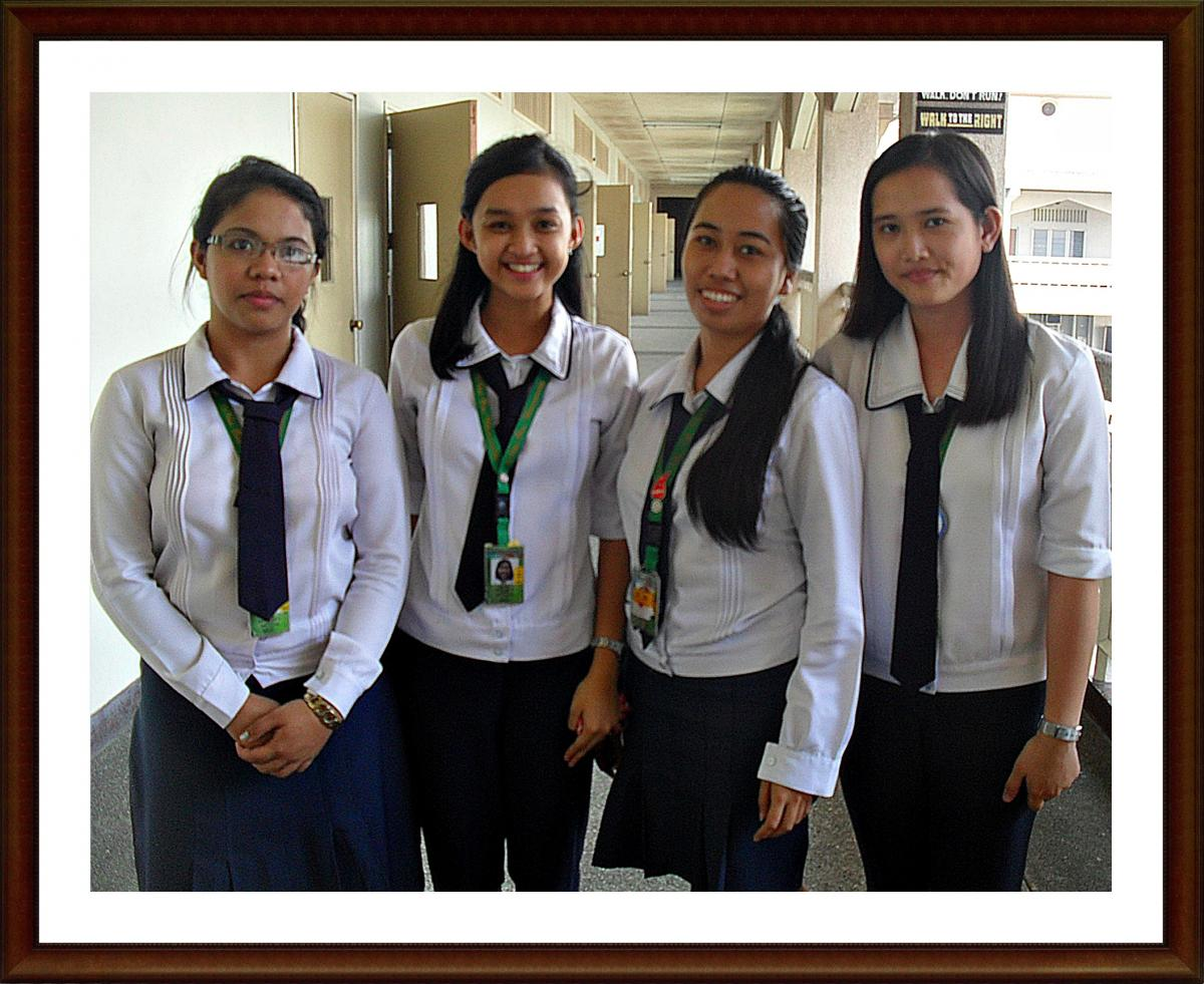 essay about education tagalog