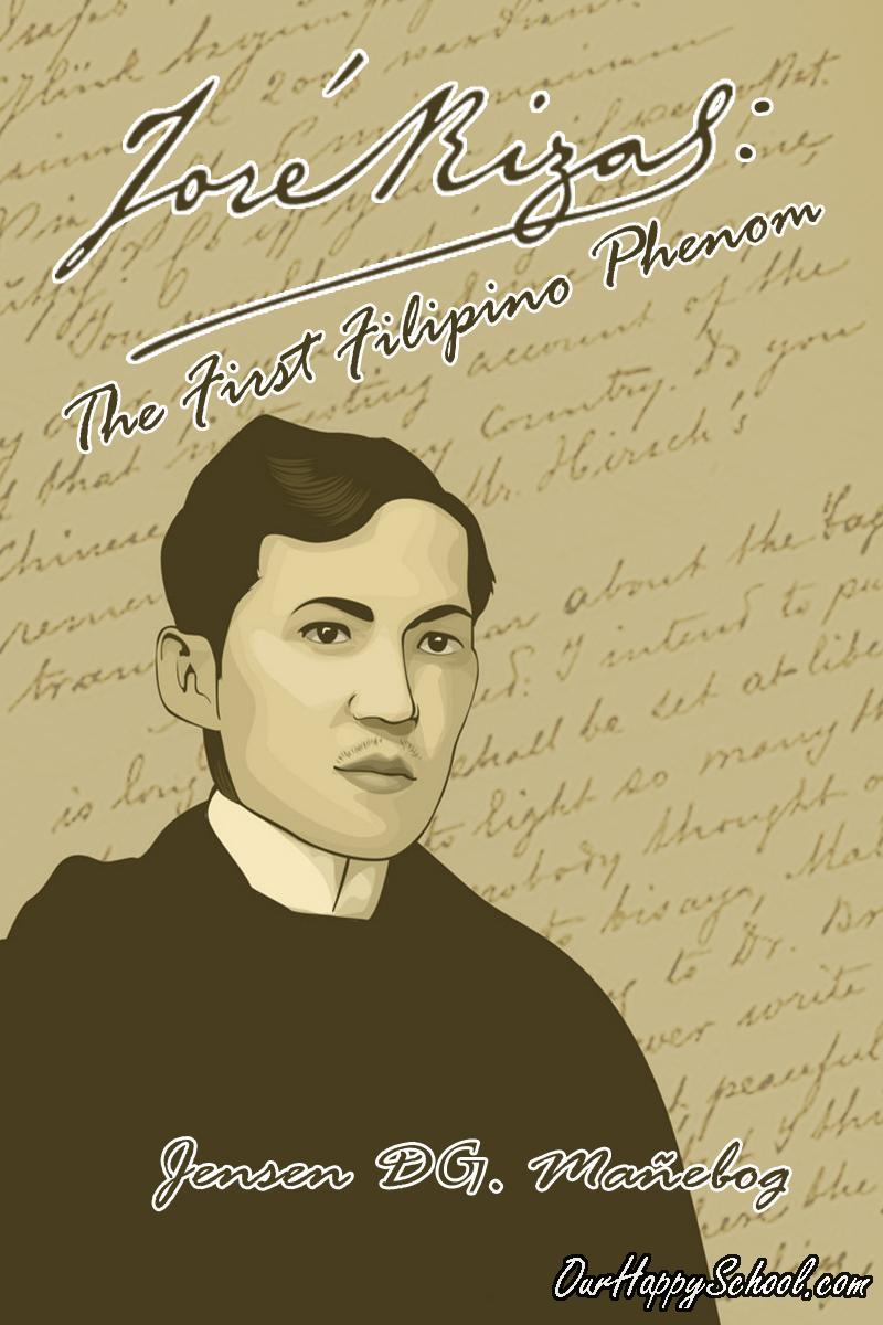 "essay writing of rizal Jose rizal's legacy to filipino women is embodied in his famous essay entitled, ""to the young women of malolos,"" where he  rizal penned this writing when."