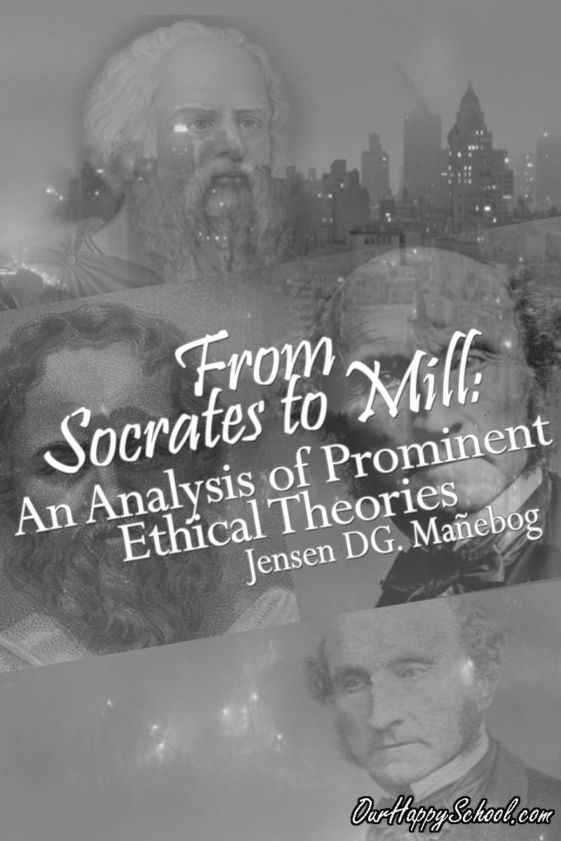 an analysis of the topic of the role of socrates and the corrupting of the youth by meletus It is a study of the literary socrates, not of the historical socrates, since the incidents concerning the trial that we know about are primarily described in the literary works on socrates written by plato and xenophon.