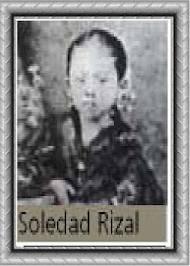Soledad Rizal The Hero S Controversial Sister