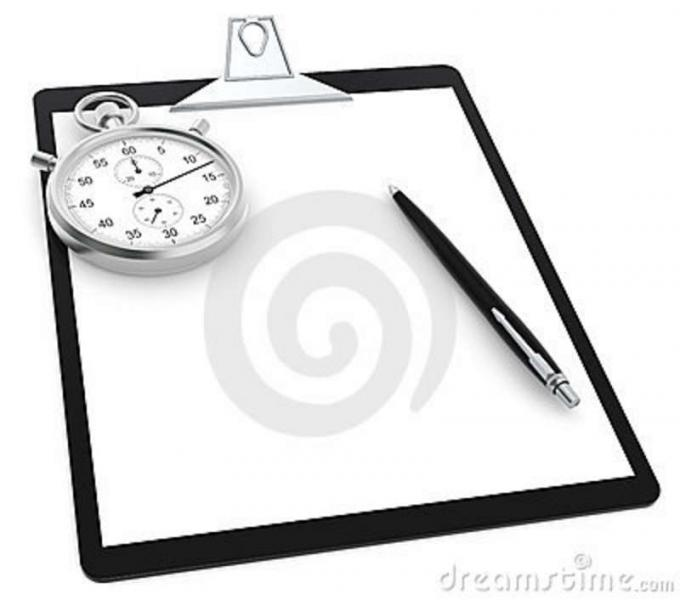 How to Conduct a Time and Motion Study: 14 Steps (with ...