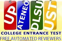 automated entrance examination Entrance examination saturday 15th once you have clicked the submit button you should receive an automated email response confirming that you have successfully.